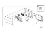 Unidade de Controle - Volvo CE - 14382341 - Unitário