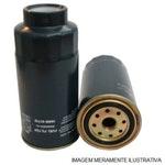 Filtro de Combustível - Parker - RC376 - Unitário