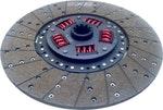 Disco de Embreagem - SACHS - 5293 - Unitário