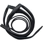 Borracha do Para-Brisa - Uniflex - 38371 - Unitário