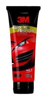 Elimina Riscos 3M™ - 120 g - 3M - HB004330682 - Unitário