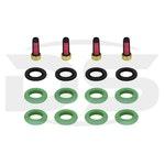 Kit de Filtros para Bico Injetor - DS Tecnologia Automotiva - 1267 - Unitário