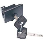 Fecho do Porta-Luvas - Universal - 40389 - Unitário