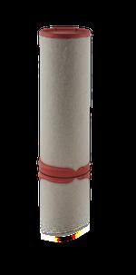 Elemento do Filtro de Ar - MAHLE - LXS262 - Unitário