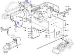 Arame - Volvo CE - 11108116 - Unitário