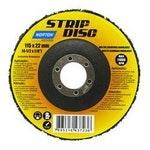 Disco Strip 115x22mm - Norton - 05539544318 - Unitário