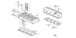 Cabeçote REMAN - Volvo CE - 9020590598 - Unitário