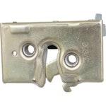Fechadura da Porta 86 À 94 - Universal - 20588 - Par