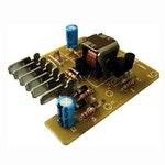 Placa Eletrônica Motor do Limpador Palio/ Tipo/ Tempra Duas Temporizações 9 Terminais - DNI - DNI 0350 - Unitário