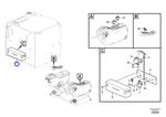Caixa - Volvo CE - 14609983 - Unitário