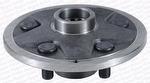 Cubo de Roda - Hipper Freios - HFCT 03 - Unitário