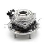 Cubo de Roda - MAK Automotive - MBR-WH-10504300 - Unitário