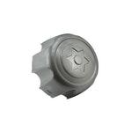 Calota do Cubo de Roda - Universal - 18351 - Unitário