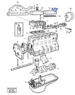 Anel - Volvo CE - 471856 - Unitário