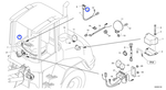 Interruptor - Volvo CE - 4803455 - Unitário