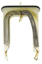 Resistência para Aquecedor Versátil 755-E 127V 5500W - Lorenzetti - 7589055 - Unitário