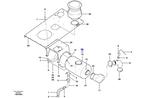 Filtro de Ar - Volvo CE - 11110109 - Unitário