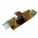 Placa Eletrônica Motor do Limpador Traseiro Fiat Uno 79300183 - 3 Terminais - DNI - DNI 0351 - Unitário