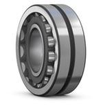 Rolamento autocompensador de rolos - SKF - 24122 CC/C3W33 - Unitário