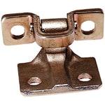 Dobradiça Inferior da Porta Dianteira - Universal - 60919 - Unitário