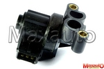 Motor de Passo - Atuador da Marcha Lenta - Maxauto - Maxauto - 070050 / 5748 - Unitário