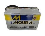 Bateria 70Ah 12V - Moura - M70KD - Unitário