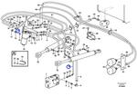 Mangueira - Volvo CE - 13933330 - Unitário