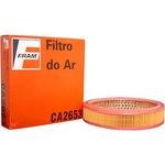 Filtro de Ar - Fram - CA2653 - Unitário