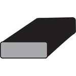 Rolo de Perfil Esponjoso Universal - Uniflex - 37097 - Unitário