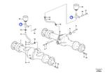 Fixação - Volvo CE - 11132263 - Unitário