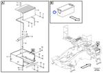 Bateria - Volvo CE - 21293376 - Unitário