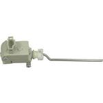 Trava Elétrica da Portinhola de Combustível - Universal - 21802 - Unitário