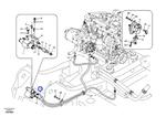 Mangueira Completa - Volvo CE - 9453-04332 - Unitário