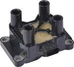 Bobina de Ignição - Multiqualita - AT0248 - Unitário