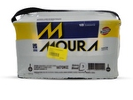 Bateria 70Ah 12V - Moura - M70KE - Unitário