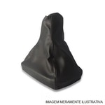 Coifa do Câmbio (Roda) - Dana - 218209G - Unitário