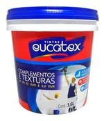 Massa Acrílica Balde 5,8kg - Eucatex - 5100056.66 - Unitário
