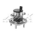 Cubo de Roda - MAK Automotive - MBR-WH-10504200 - Unitário