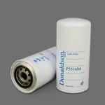 Filtro de Óleo - Donaldson - P551604 - Unitário