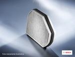 Filtro do Ar Condicionado - Bosch - 0986BF0599 - Unitário