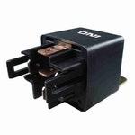 Relé Auxiliar Duplo N.A com Resistor Hyundai / Kia 95220-1S100 / 95220-4A510 / 95225-38100 - 12V - DNI - DNI 8165 - Unitário