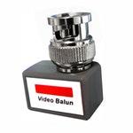 Kit 2 Unidades Vídeo Balun com 2 Passivos - DNI 5006 - DNI - DNI 5006 - Unitário
