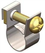 Abraçadeira Simplex Aço Carbono 9mm SEB 911 - Suprens - SAB911 - Unitário
