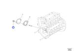Porca - Volvo CE - 16660585 - Unitário