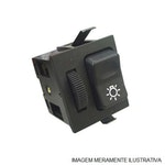 Interruptor - Tigercat - 26072A - Unitário
