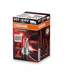 Lâmpada Truck Star Pro H7 - Osram - 64215TSP - Unitário