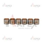 Bucha de Biela - Apex - APX.GR2 - Unitário