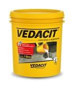 Aditivo Impermeabilizante para Concreto 1L - Vedacit - 111794 - Unitário