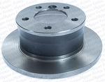 Disco de Freio Sólido sem Cubo - Hipper Freios - HF 471C - Par