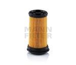 Filtro de Uréia - Mann-Filter - U5001KIT - Unitário